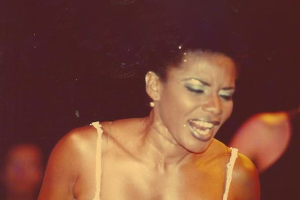 Margareth Menezes 1993