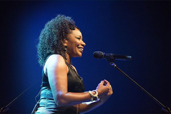 Margareth Menezes 2012