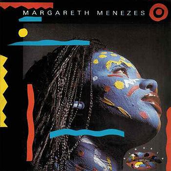 Margareth Menezes Kindala