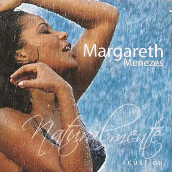 Margareth Menezes Naturalmente Acústico