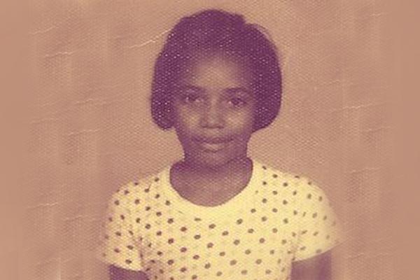 Margareth Menezes 1962