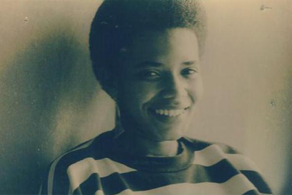 Margareth Menezes 1980
