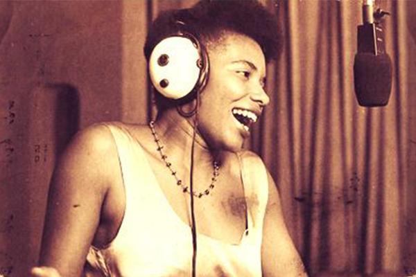 Margareth Menezes 1988