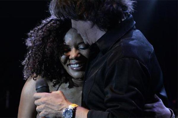 Margareth Menezes 2006