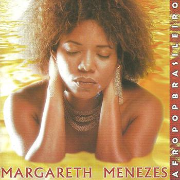 Margareth Menezes Afropopbrasileiro