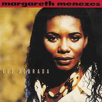 Margareth Menezes Luz Dourada