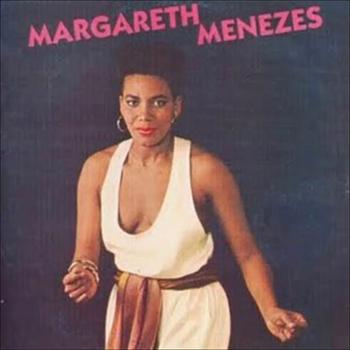 Margareth Menezes LP